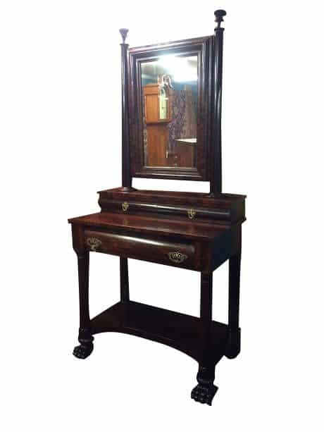 Antique Dressing Table Value