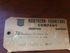 northern furniture company