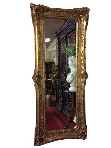Large Mirror - Full Length Mirror ⋆ Bohemian\'s