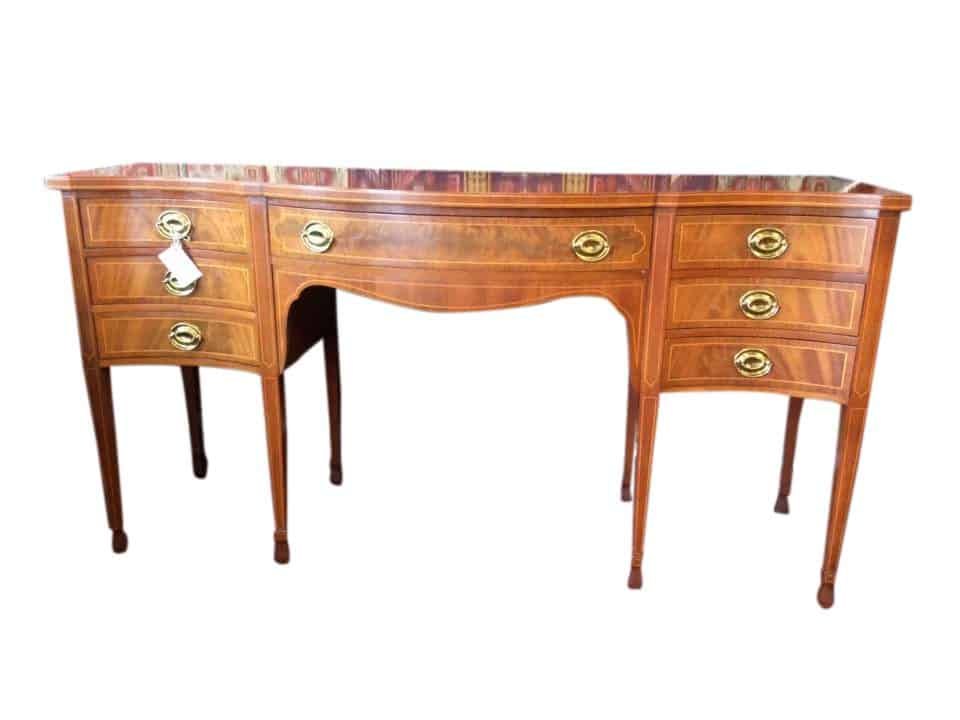 Gany Sideboard Northern Furniture Inlaid Company