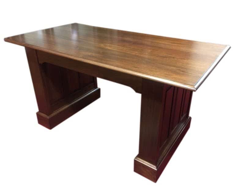 Writing Desk Amish Made Solid Walnut Quot Sold Quot ⋆ Bohemian S