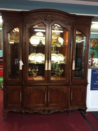 century furniture cabinet