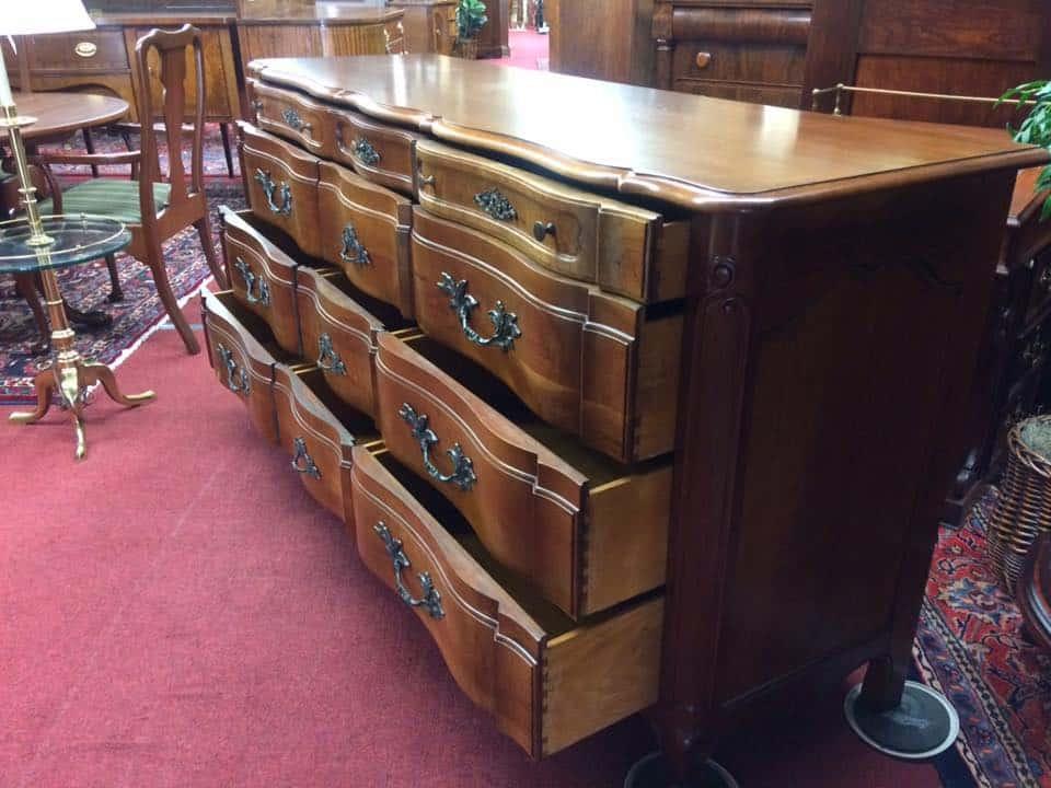 John Widdicomb Dresser Bestdressers 2019