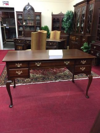 Queen Anne desk