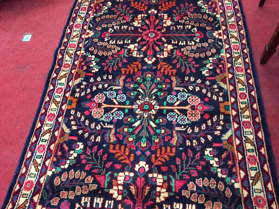 Persian Rug For Sale 16 Foot Runner ⋆ Bohemian S