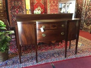 Potthast Inlayed Sideboard