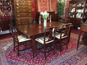 Attirant Potthast Furniture
