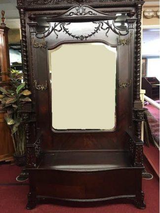 R.J. Horner furniture