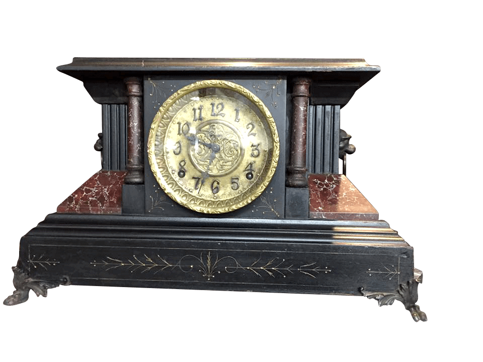 Antique Clock Trademarks