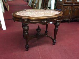 antique side tables