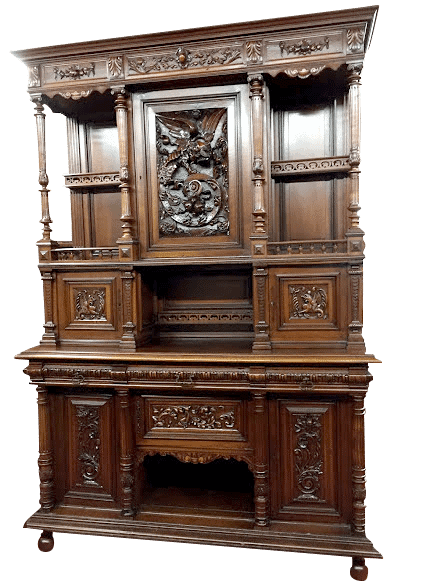 Ordinaire Antique French Furniture
