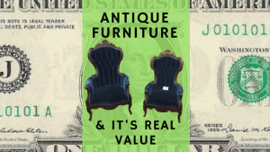 Antique Furniture Values