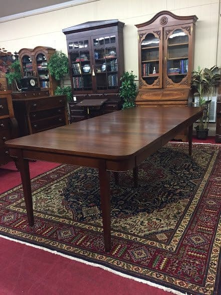 Vintage Dining Table Craftique Dining Table Bohemian S