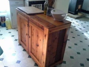 antique buffets