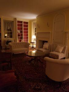 Antiques Living Room