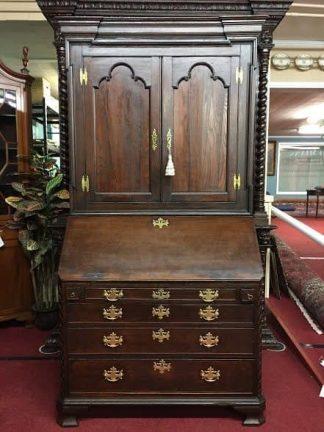 Fine Antique Desks Antique Secretary Desks Bohemians Home Interior And Landscaping Eliaenasavecom