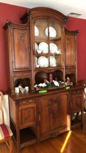 Antique French Furniture Design