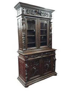 antique french cabinet