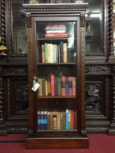 Antique Bookcases Antique Bookcase Decorating With Bookcases