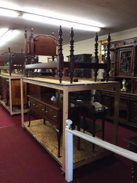 online antique store