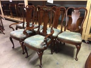 Pennsylvania House chairs