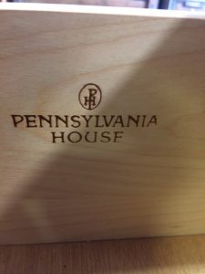 Pennsylvania House value