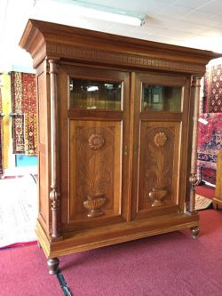 antique french cupboard - Antique Cupboard