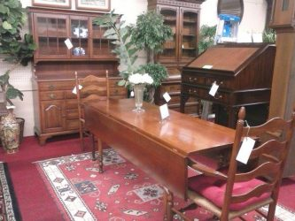 farmhouse furniture