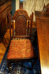 antique chair value