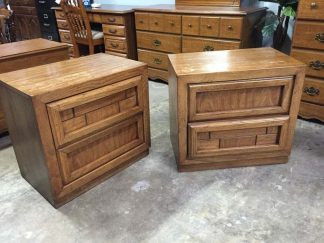 dixie nightstands