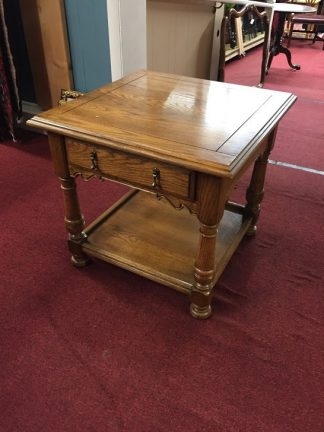 kling end table