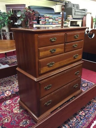 jamestown taylor chest