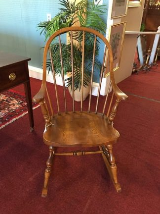 pennsylvania house rocking chair