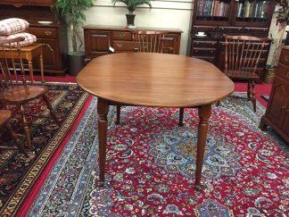 henkel harris cherry dining table