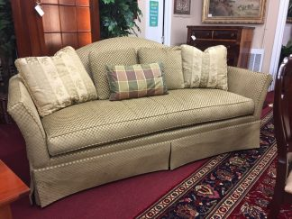 hickory chair vintage sofa