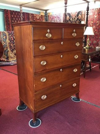 antique pennsylvania chest of drawers