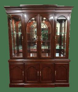 harden furniture history