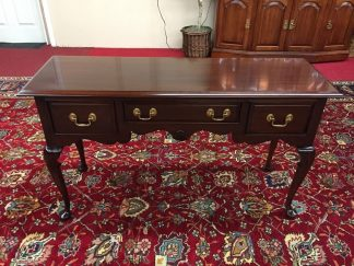 pennsylvania house cherry sofa table