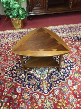 Lane Mid Century Guitar Pick Table