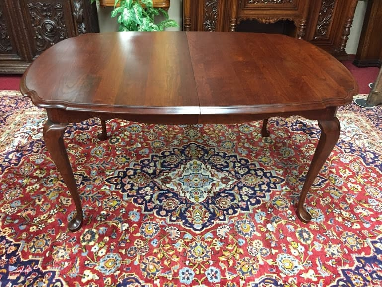 Dining Room Table Pennsylvania House, Used Pennsylvania House Dining Room Furniture