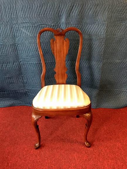 Terrific Pennsylvania House Queen Anne Chair Bohemians Gamerscity Chair Design For Home Gamerscityorg