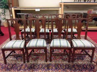 Lexington Cherry Dining Chairs