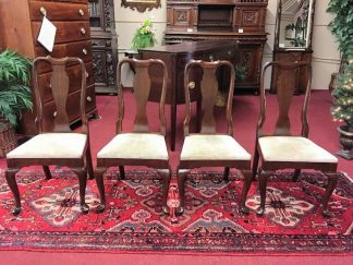 Kling Cherry Dining Chairs
