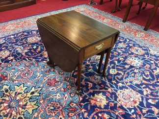 Norris Gateleg Side Table