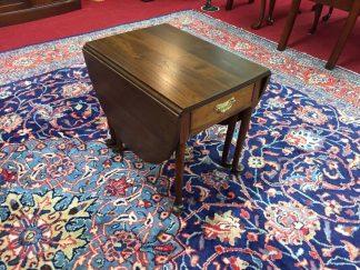 Norris Gateleg Side Table