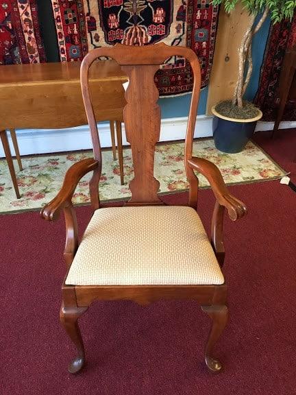 Pennsylvania House Furniture Captain S Chair Bohemian S