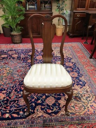 Pennsylvania House Chair with Shell Carving