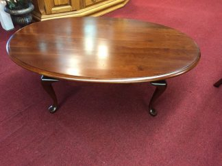 Pennsylvania House Cherry Coffee Table