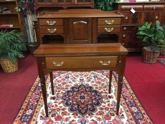 Statton Trutype Cherry Desk