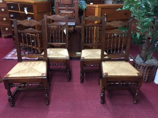 Pennsylvania House Country Style Dining Chairs